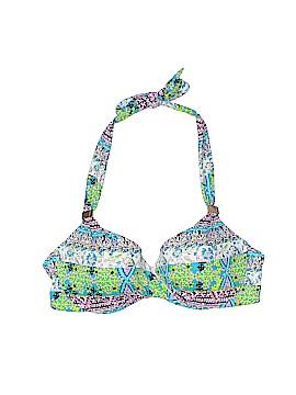 Victoria's Secret Swimsuit Top Size Sm (34B)