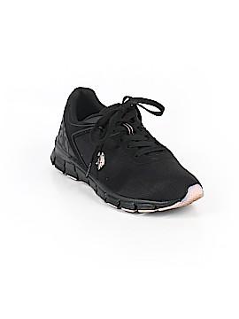 U.S. Polo Assn. Sneakers Size 8