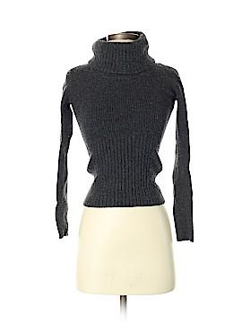 Valerie Bertinelli Wool Pullover Sweater Size S