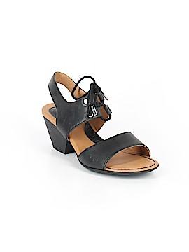 BOC Sandals Size 6