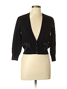 Context Wool Cardigan Size L