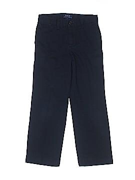 Polo by Ralph Lauren Khakis Size 5T