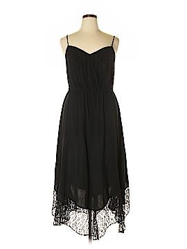 City Chic Cocktail Dress Size 14 Plus (XS) (Plus)