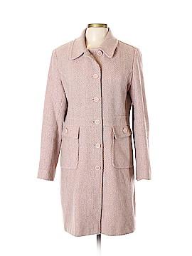 Frenchi Wool Coat Size XL
