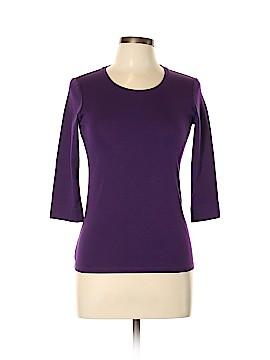 Uniqlo 3/4 Sleeve T-Shirt Size L