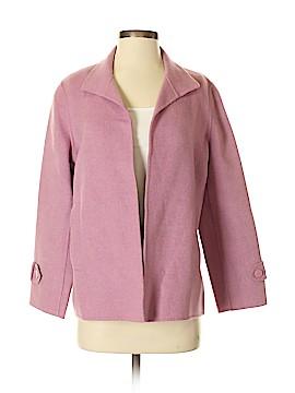 Chadwicks Wool Coat Size 4 (Petite)