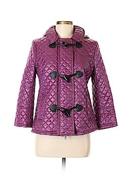 Burberry Jacket Size 8