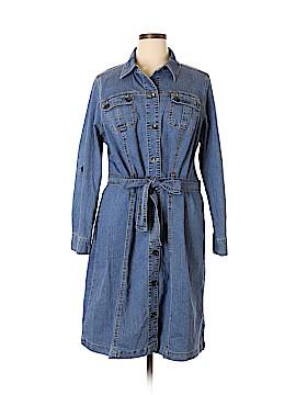 Avenue Jeans Casual Dress Size 20 (Plus)