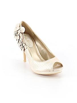 Ruby Shoo Heels Size 4