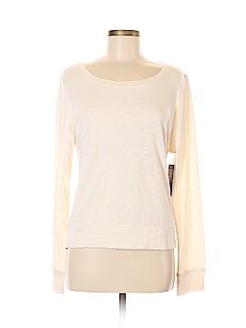 Threads 4 Thought Sweatshirt Size M