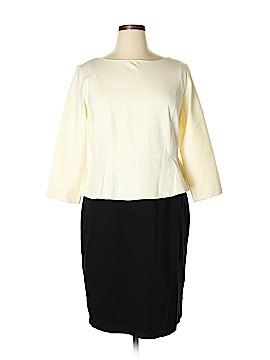 Talbots Casual Dress Size 16
