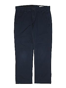 Volcom Khakis Size 20