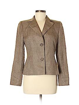 AKRIS Silk Blazer Size 8