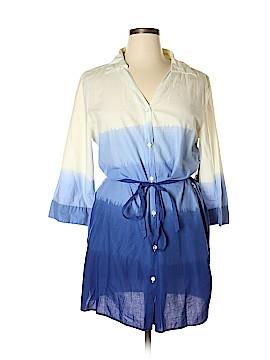 St. John's Bay Casual Dress Size XL