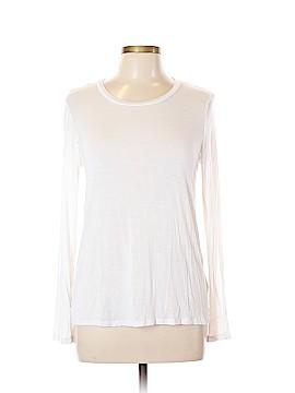 Tresics Long Sleeve Top Size L