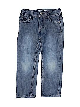 DKNY Jeans Size 4T (Slim)