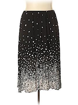 Cathy Daniels Casual Skirt Size 2X (Plus)