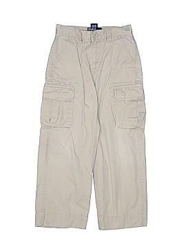 Polo by Ralph Lauren Cargo Pants Size 5T
