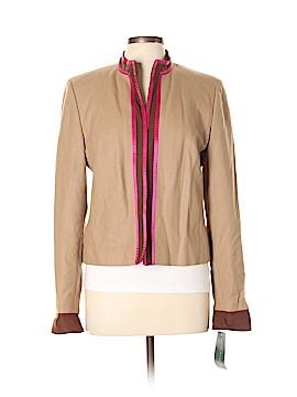 Harve Benard by Benard Holtzman Wool Blazer Size 12