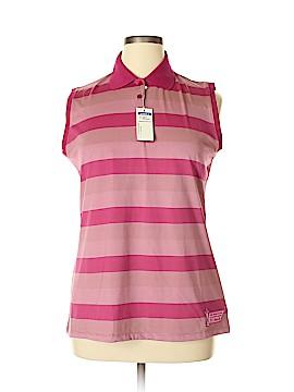 Antigua Sleeveless Polo Size XL