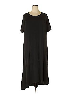 Isaac Mizrahi LIVE! Casual Dress Size XXL