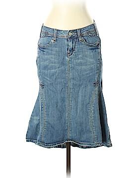 Candie's Denim Skirt Size 4