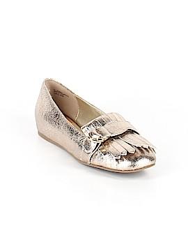 Audrey Brooke Flats Size 8 1/2