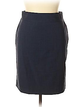 Express Wool Skirt Size 12