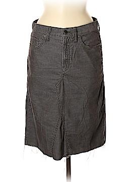 Gap Casual Skirt 28 Waist (Tall)