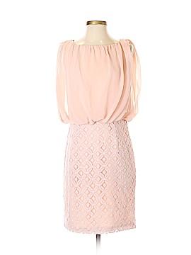 Black Saks Fifth Avenue Cocktail Dress Size 4