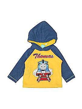 Thomas & Friends Fleece Jacket Size 2T