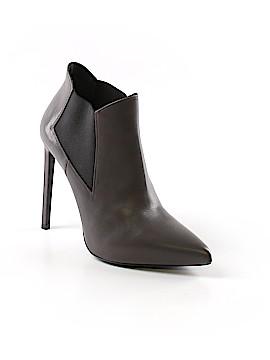 Saint Laurent Ankle Boots Size 38 (EU)