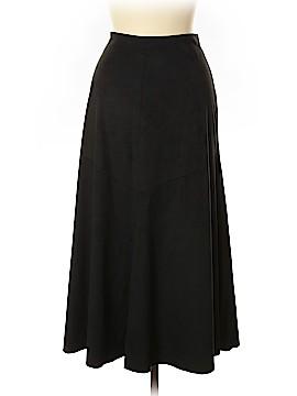 J.jill Casual Skirt Size 10 (Petite)