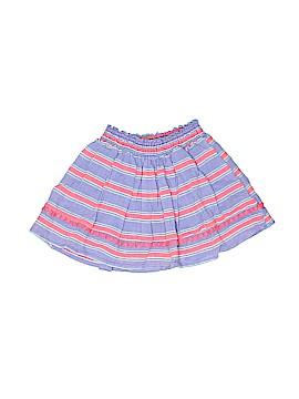 Cat & Jack Denim Skirt Size S (Kids)