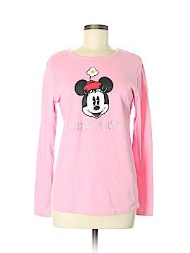 Disney Store Long Sleeve T-Shirt Size M