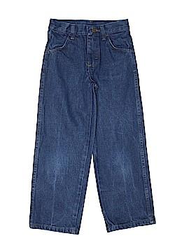 Rustler Jeans Size 8