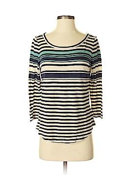 Lucky Brand 3/4 Sleeve T-Shirt Size S