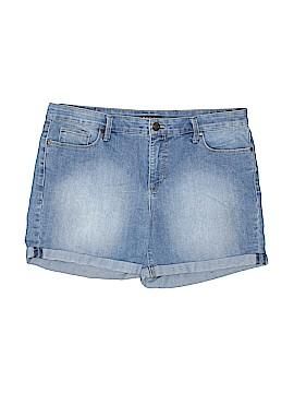 Relativity Denim Shorts Size 14