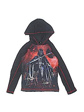 Star Wars Pullover Hoodie Size 5