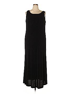 David's Bridal Cocktail Dress Size 24 (Plus)