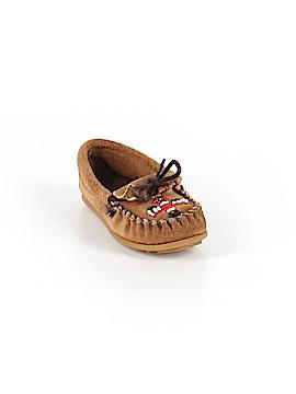Minnetonka Flats Size 10
