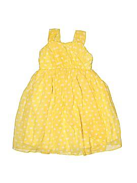 Sweet Heart Rose Dress Size 5