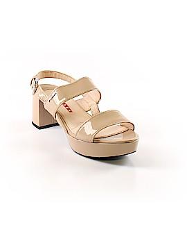 Prada Linea Rossa Sandals Size 36 (EU)
