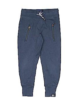 Molo Sweatpants Size 110 (CM)