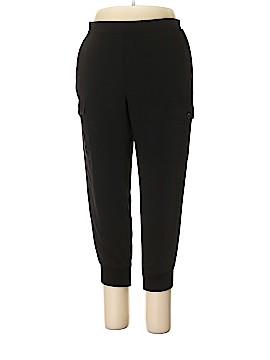 Ann Taylor Cargo Pants Size L