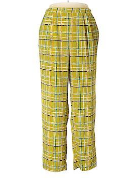 Lane Bryant Casual Pants Size 14 - 16 Plus (Plus)