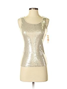 Style&Co Sleeveless Top Size P (Petite)