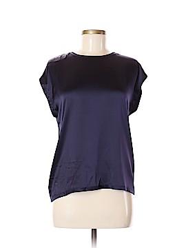 Reiss Short Sleeve Blouse Size M