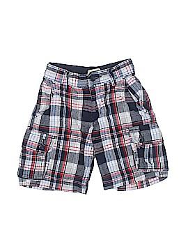 Faded Glory Cargo Shorts Size 5T