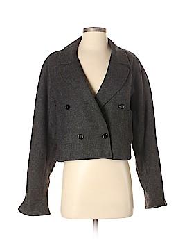 Kenzo Wool Blazer Size 36 (FR)